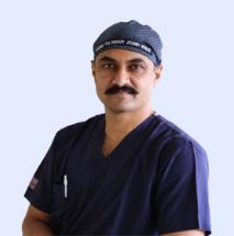 Dr. Bipin Vibhute