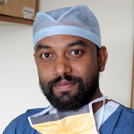 Dr. Abhijit Mane