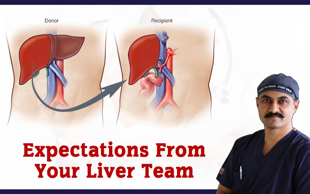 5 Minutes On Liver Transplant in Hindi| Video No. 2 |What to Expect During Liver Transplant Surgery?