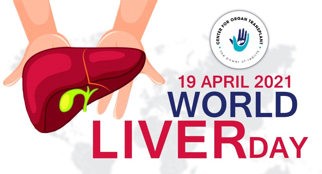 World Liver Day and Here's Why It's So Important