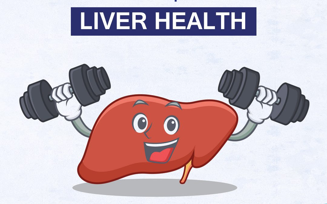 Exercise to Improve Your Liver Health